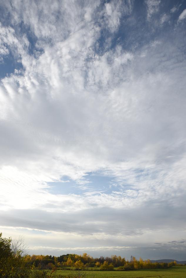 Ciel d'octobre-7
